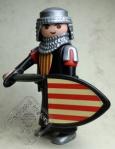 Caballero Aragon