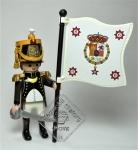 Oficial Abanderado Rgto Malaga 6