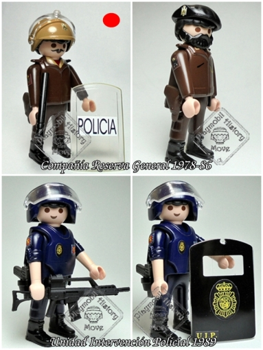 Policia#22