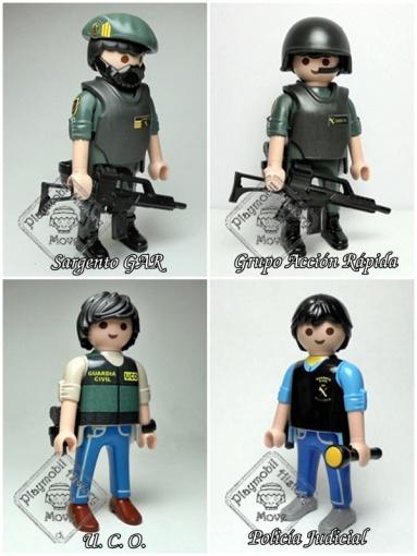 Policia#4