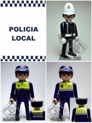 Policial#30