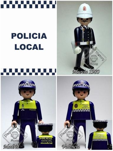 Policial#30