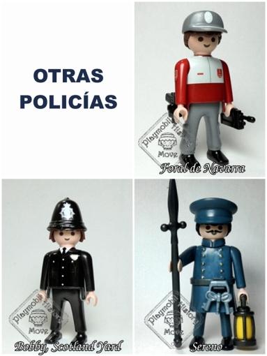 Policial#40